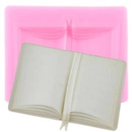 М-390. Молд Книга