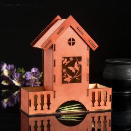 ЧД-100. Чайный домик «Бабочки»