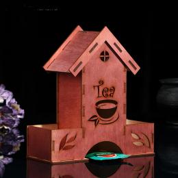 ЧД-102. Чайный домик «Кружечка чая»