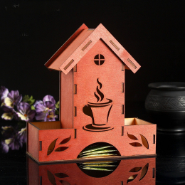 ЧД-98. Чайный домик «Чайная церемония»