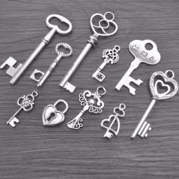 hm-2541. Набор ключей. 10 шт.