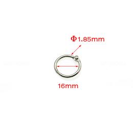 hm-1770. Кольцо для блокнота. 10 шт., 11 руб/шт