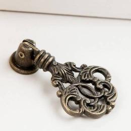 hm-1884. Ручка, цвет бронза, 5 шт., 60 руб/шт