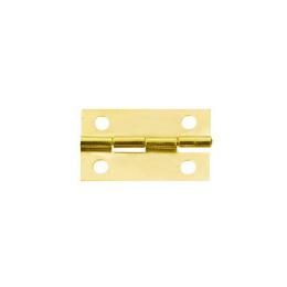 hm-2280. Петля, цвет золото, 24 шт, 6 руб/шт.