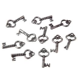 hm-2432. Подвеска Ключ. 20 шт., 8 руб/шт