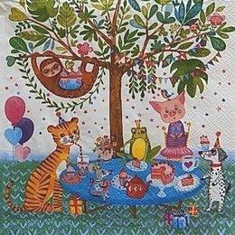 24029. Детский пикник