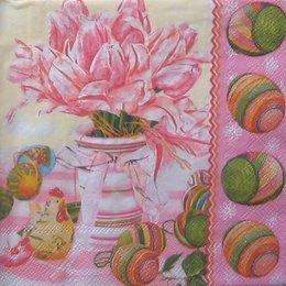 4484. Тюльпаны на Пасху. 20 шт., 5,5 руб/шт
