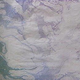 9884. Фиолетовая фантазия. 15 шт., 13 руб/шт