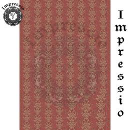 16418. Декупажная карта Impressio, плотность 45 г/м2