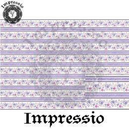16419. Декупажная карта Impressio, плотность 45 г/м2