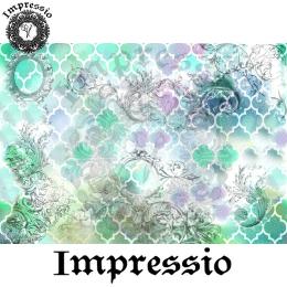 16423. Декупажная карта Impressio, плотность 45 г/м2