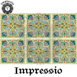 16429. Декупажная карта Impressio, плотность 45 г/м2