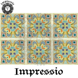 16431. Декупажная карта Impressio, плотность 45 г/м2