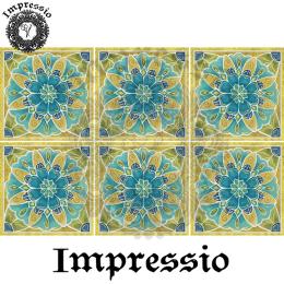 16433. Декупажная карта Impressio, плотность 45 г/м2