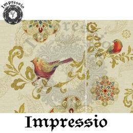 16438. Декупажная карта Impressio, плотность 45 г/м2