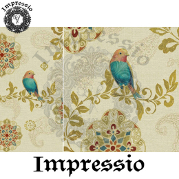16441. Декупажная карта Impressio, плотность 45 г/м2