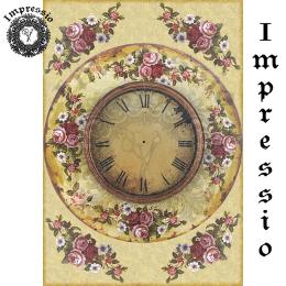 16503. Декупажная карта Impressio, плотность 45 г/м2
