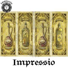 16510. Декупажная карта Impressio, плотность 45 г/м2