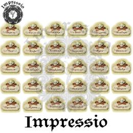 16518. Декупажная карта Impressio, плотность 45 г/м2