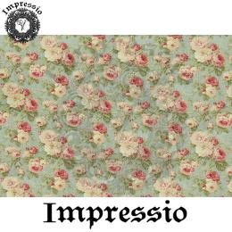 16582. Декупажная карта Impressio, плотность 45 г/м2