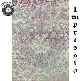 16587. Декупажная карта Impressio, плотность 45 г/м2