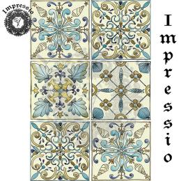 16826. Декупажная карта Impressio, плотность 45 г/м2