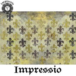 17354. Декупажная карта Impressio, плотность 45 г/м2