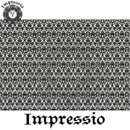 216584. Рисовая декупажная карта Impressio. 25 г/м2