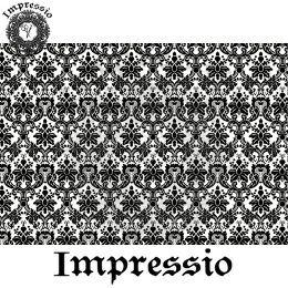 216585. Рисовая декупажная карта Impressio. 25 г/м2