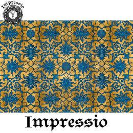 217360. Рисовая декупажная карта Impressio, 25 г/м2