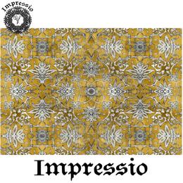 217361. Рисовая декупажная карта Impressio, 25 г/м2