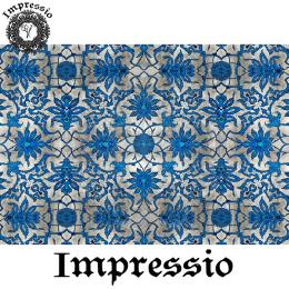 217362. Рисовая декупажная карта Impressio, 25 г/м2